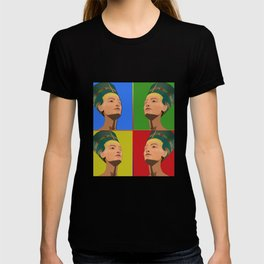 Ancient Relics: Nefertiti T-shirt