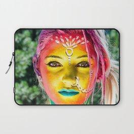 Eastern Sun (Mythica) Laptop Sleeve