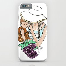 A Mamas Love Slim Case iPhone 6s