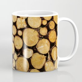 Fresh wood scent, decorative for home Coffee Mug