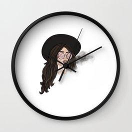 gypsy jordy merch Wall Clock