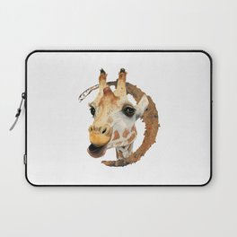 """Chew"" 2 Laptop Sleeve"