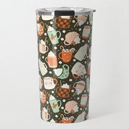 Christmas Cocoa Travel Mug