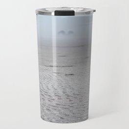 Ripples & Twin Rocks Travel Mug