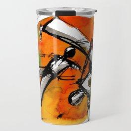 Capoeira 752 Travel Mug