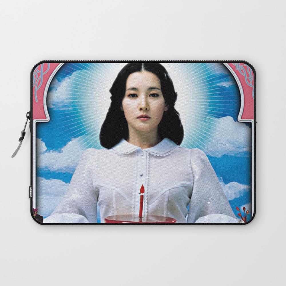 Sympathy For Lady Vengeance Laptop Sleeve LSV8644171