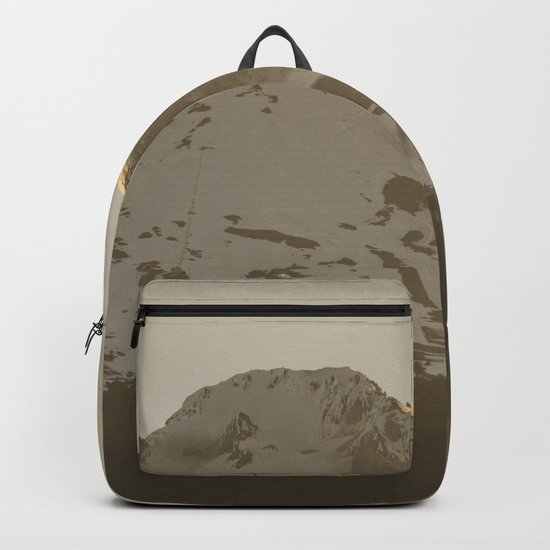 Mount Hood Adventure IV Backpack
