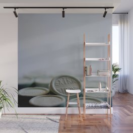 Extra Strong Wall Mural