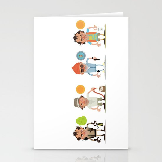 Murrays Stationery Cards