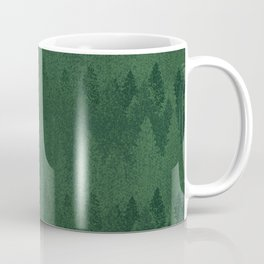 TREE L/NE Coffee Mug