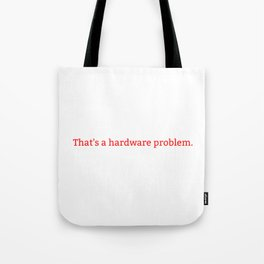 Computer Engineering Software Engineer Network Developer Computer Science Tote Bag