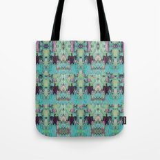 Sea Turtle Bliss Tote Bag