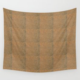 Cork Wall Tapestry