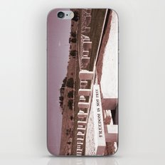 Freedom Is Not Free iPhone & iPod Skin