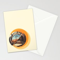 Arganzuela Stationery Cards