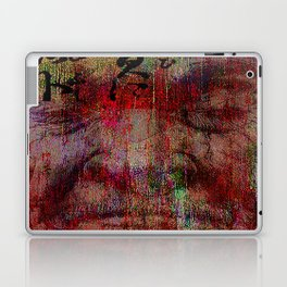 The last confrontation of miyamoto musashi Laptop & iPad Skin