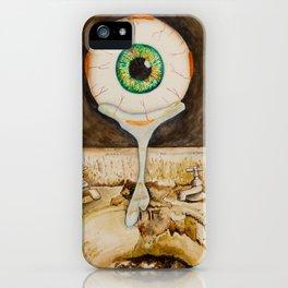 Detox iPhone Case