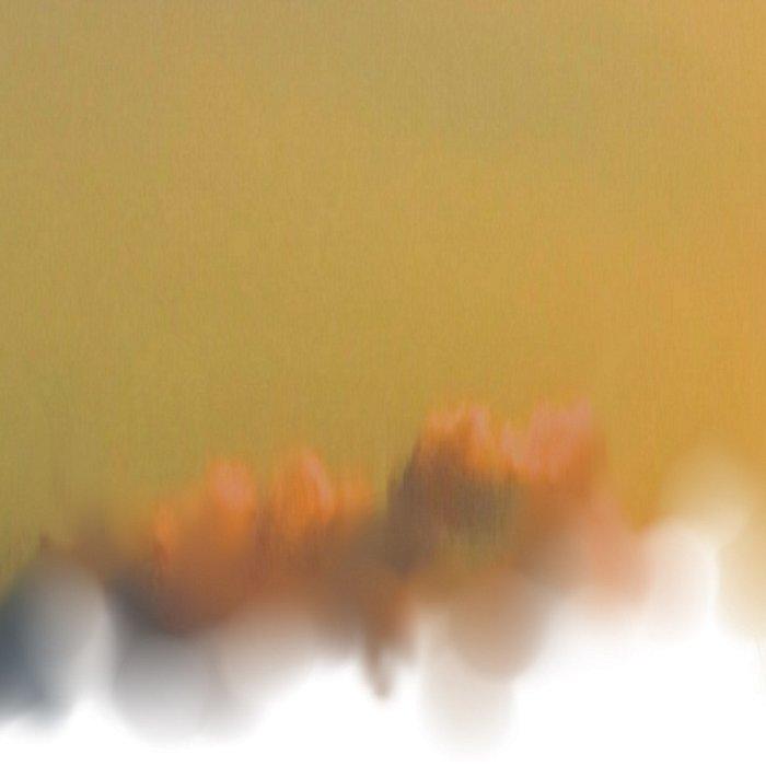 Sunset Lake Murray, La Mesa, California (Copyright) Leggings