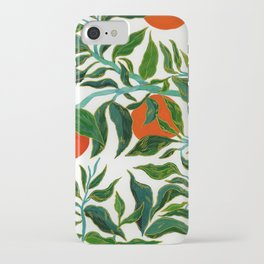 Spring series no.3 iPhone Case