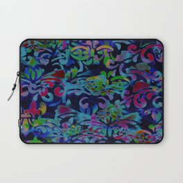 Dappled Pattern Laptop Sleeve