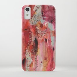 Return To Skin iPhone Case