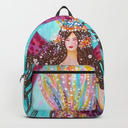 Pisces Moon Backpack