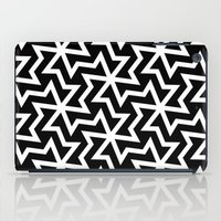 arabic iPad Cases featuring Arabic by Patterns and Textures