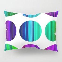 COLOR 2 Pillow Sham