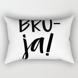 Bruja Rectangular Pillow