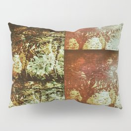 Silent Intensity Pillow Sham