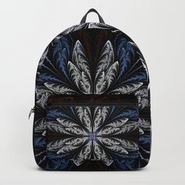 Silent Night Backpack