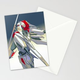 """""""The Sacrifice""""-Wing Stationery Cards"""