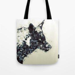 GEO FOX Tote Bag
