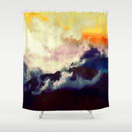 heavenhills Shower Curtain