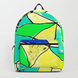 Vitro green Backpack