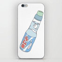 Kawaii Ramune Soda Drink iPhone Skin