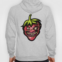 Wild Strawberry Hoody