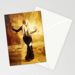 vamping Stationery Cards