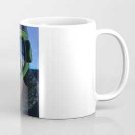 The Gnar Coffee Mug