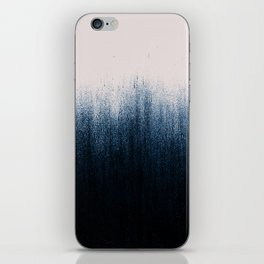 Jean Ombré iPhone Skin
