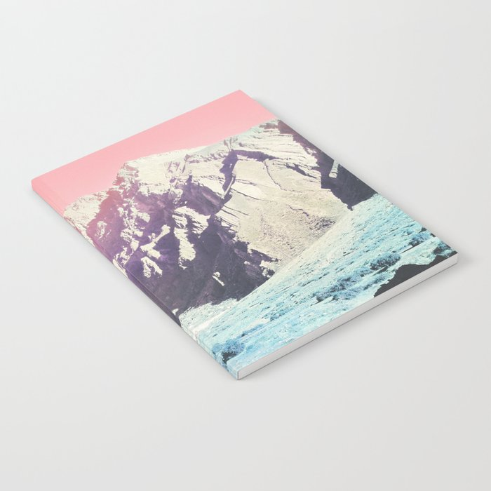 Pastel vibes 19 Notebook
