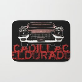Cadillac Eldorado Tribute Bath Mat