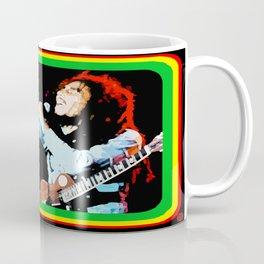 """""""WITH MUSIC: FEEL NO PAIN"""" Coffee Mug"""
