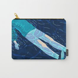 in thoughts Carry-All Pouch