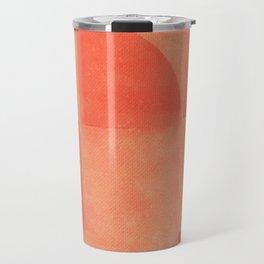 Parcelling Travel Mug
