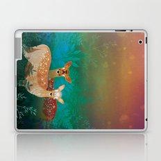 Last Solstice Laptop & iPad Skin