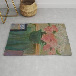 Spring Layers Rug