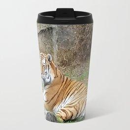 The Big Cat Travel Mug