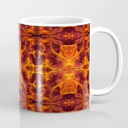 28. Fire of Katniss Everdeen Coffee Mug