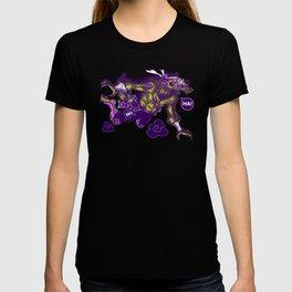 Sky High Wolf T-shirt